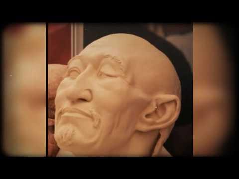 Как выглядели Древние Тюрки?/Eski Türkler neye benziyordu?/Ancient Turks (Not Turkey)