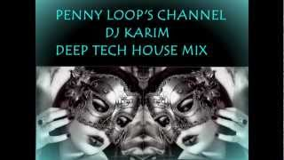 Deep Tech House Mix Vol 1