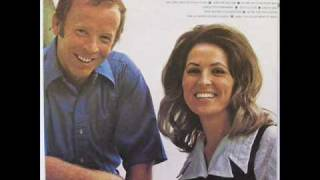 "Charlie Louvin & Melba Montgomery ""Baby, You"