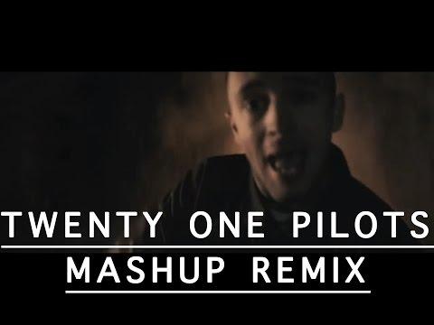 Twenty one pilots - Seven nation army / Heathens mashup (saparody remix)