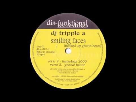 DJ Tripple A - Groove Factor