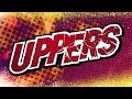 UPPERS - Announcement Teaser Trailer (PS4 / STEAM)