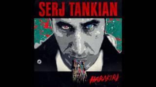Serj Tankian Ching Chime