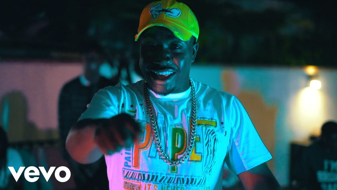 Download RayRizzle - Reasons (Dir. by FAT$)
