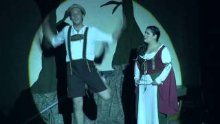 """Hansel and Gretel - An """"AFTER SCHOOL SPECIAL"""" with Jackson Shaffer"""