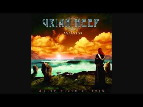 Uriah Heep  GYPSY  new version from Celebration, 2009
