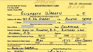 Elizabeth Warren Native American Fiasco Explodes