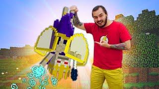 Секреты Майнкрафт в видео онлайн - Нуб или Лич из Сумеречного Леса? Кто кого? - Обзор игры Minecraft