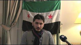 أخبار عربية - الحجي: مجلس مدني من أهالي الرقة بعد تحريرها