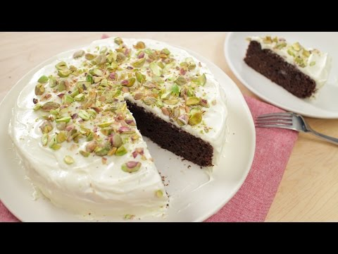 Chocolate Zucchini Cake Recipe (my fave chocolate cake!) - Pai's Kitchen