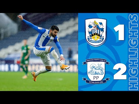 Huddersfield Preston Goals And Highlights
