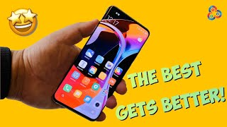 Mi 10 Pro One Month Review - The best gets BETTER!