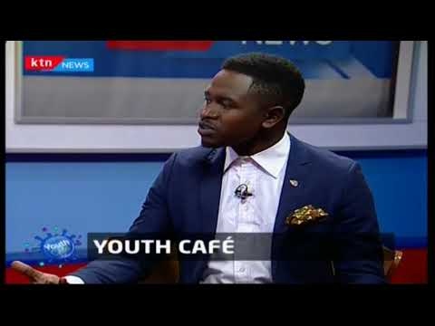 Youth and Leadership on Youth Cafe (Part 2)