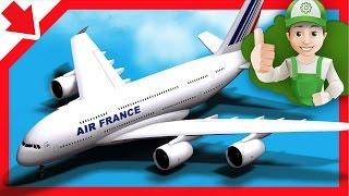 Kids Plane. Plane cartoons for children. Plane for kids. Cartoon Plane videos for children Plane.