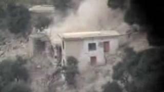 A-10 Warthog Gun Run