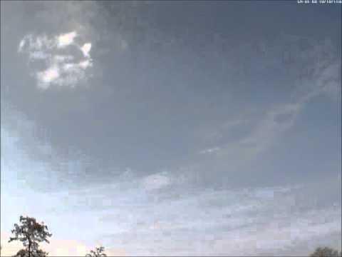 云快的时间和天气 21464