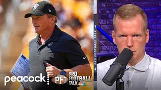 No surprise Bucs removed Jon Gruden from Ring of Honor   Pro Football Talk   NBC Sports