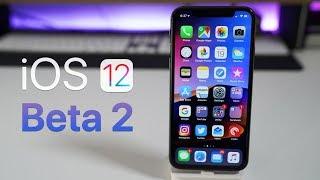 iOS 12 Beta 2 - What's New?
