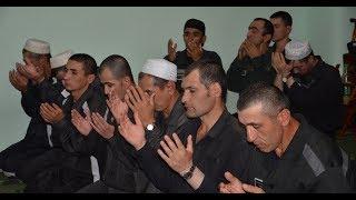 Мусульмане против блатных в тюрьме