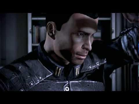 Mass Effect 3 Opening [ATI Radeon HD 5750]