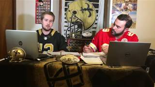Fantasy Football 2018- How to Dominate your Draft