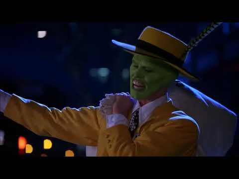 The Mask Full Movie Jim Carrey Movies