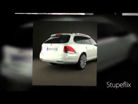 Volkswagen Cross Golf And Golf Variant Car The World Most Successful
