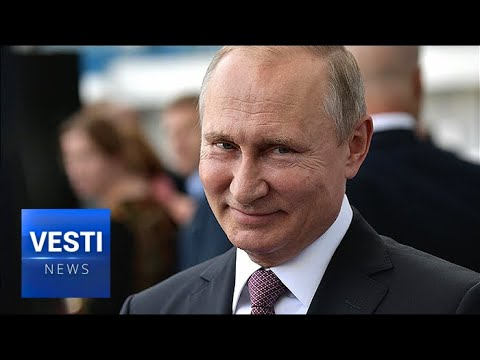 A New Year Gift From the President: Putin Fulfills Earnest Wish of Sick Little Girl Mp3