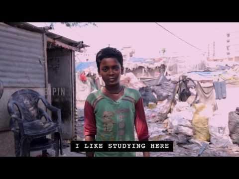 Education in Slum