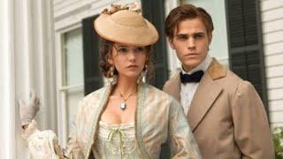 A História de Katherine e Stefan (Parte 1)
