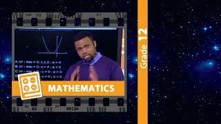 Revising Functions & Algebra