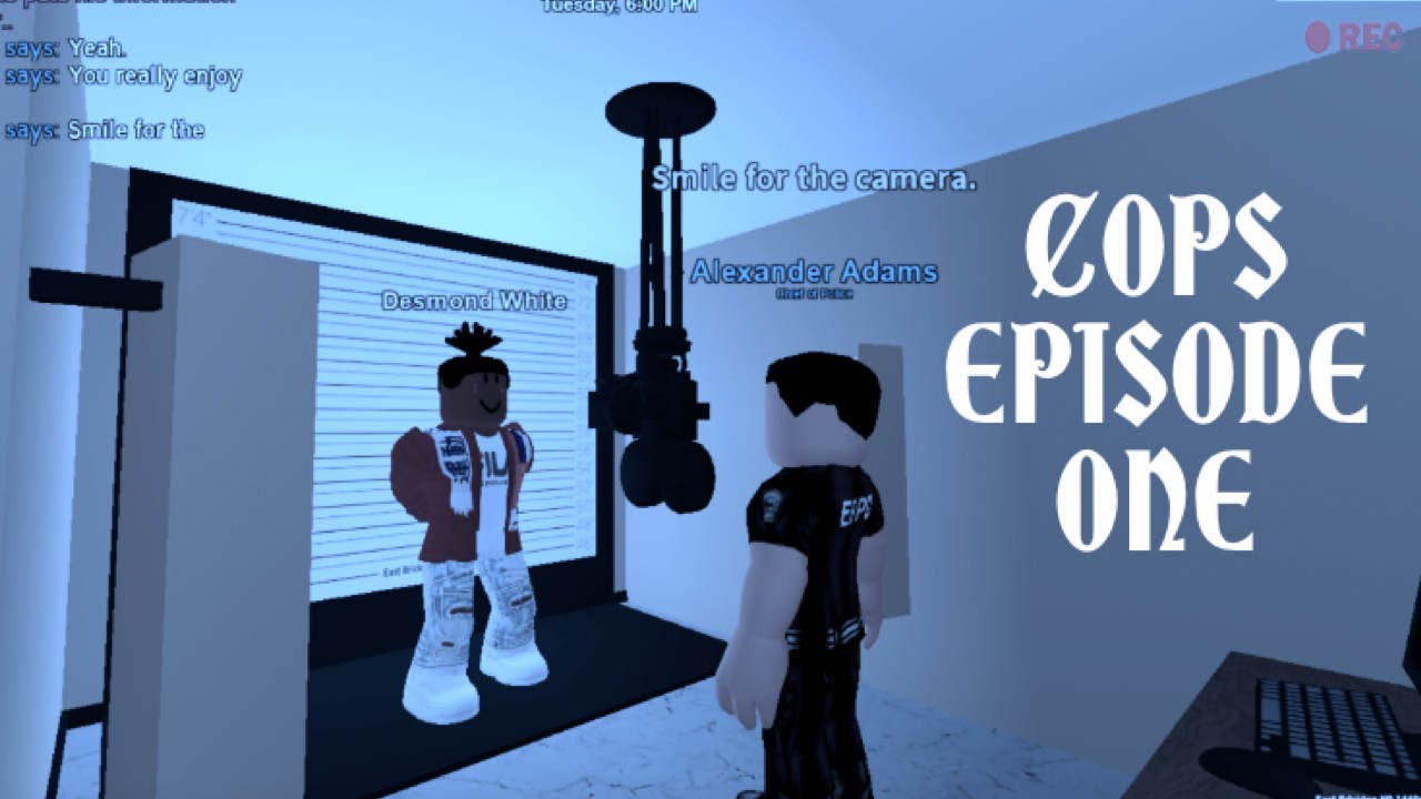 Realistic Roleplay 2 Official Trailer By East Brickton Media