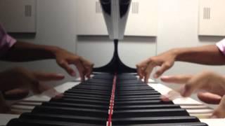 Orange (Hatsune Miku) Piano cover