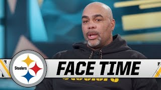 Teryl Austin on Coming Home, Tomlin & Defensive Expectations   Steelers Face Time