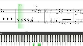 FUNKY MONKEY BABYS 4曲メドレー(ピアノ) 楽譜/中級 『告白』~『こ...