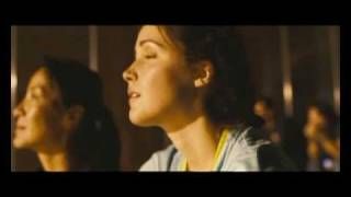 Danny Boyle Sunshine - Adagio Clip