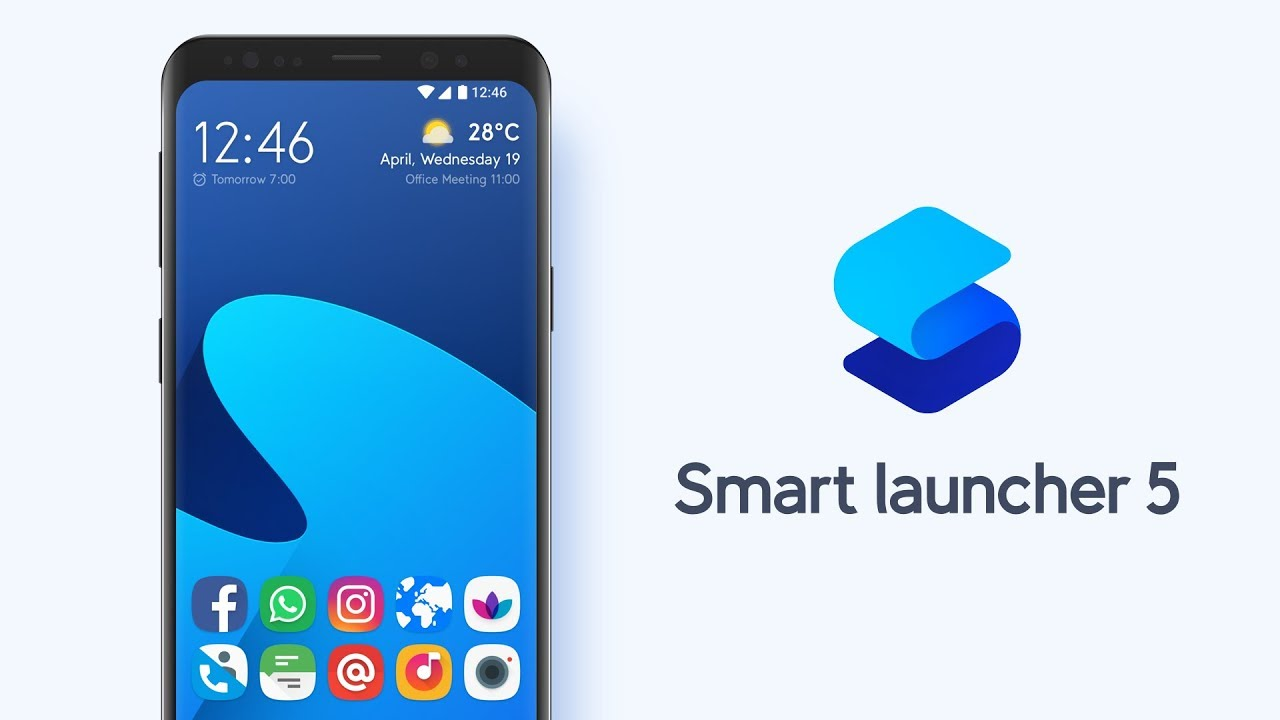 mejores launcher para android 2019