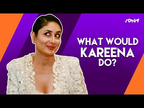 iDIVA - What Would Kareena Do? | Kareena Kapoor Khan Interview With iDIVA