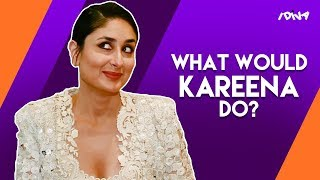 iDIVA - What Would Kareena Do? | Kareena Kapoor Khan Interview With iDIVA