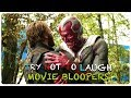 AVENGERS INFINITY WAR Bloopers - Gag Reel & Outtakes + Deleted Scenes (2018) Superhero Movie HD
