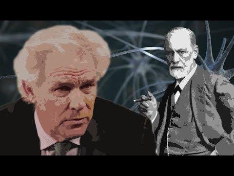 The neuroscientific works of Sigmund Freud : An interview with Pr Mark Solms