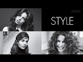 Master Any Style with John Frieda Frizz Ease