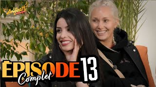Episode 13  (Replay entier) - Les Anges 11
