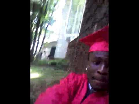 When africans graduate high school