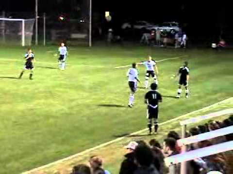 Lee University soccer vs Faulkner