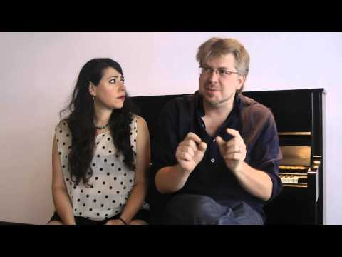 Dave Malloy and Rachel Chavkin on PRELUDES - YouTube
