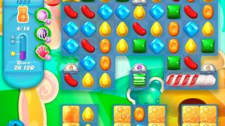 Candy Crush Soda Saga Level 1332 (5th version)