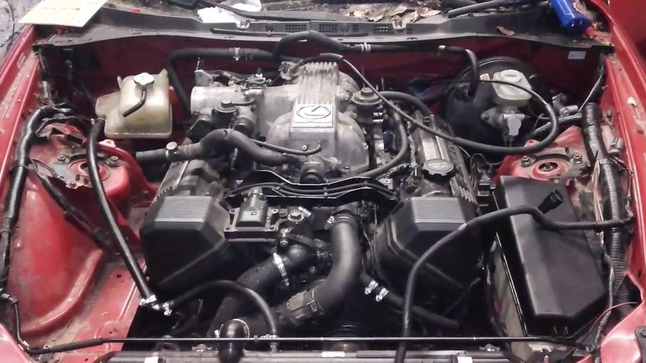 Rx8 V6 Swap