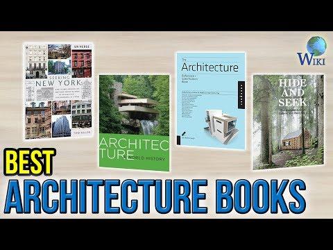 10 Best Architecture Books 2017