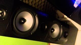 Bass I love you PSB-Velodyne-Klipsch-Samsung-Monster Power
